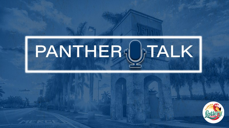Panther Talk Concludes Monday