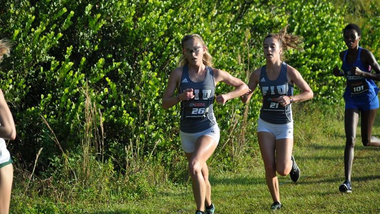 Women's Cross Country/Track - FIU Athletics